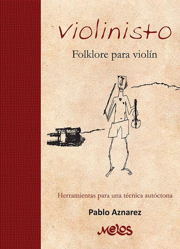 Violinisto, Folklore Para Violín