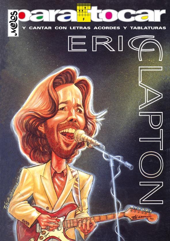 Para Tocar – Eric Clapton Nº1