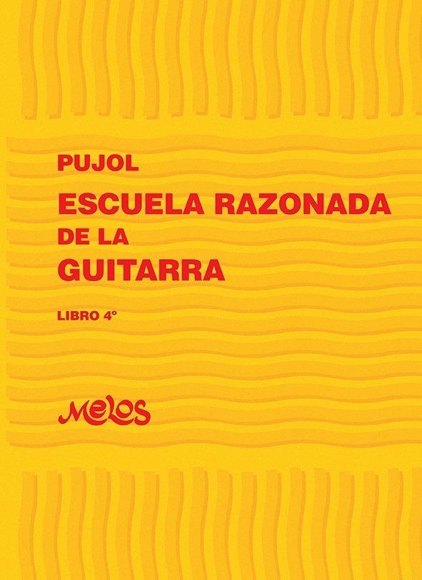 Escuela Razonada De La Guitarra – Libro 4º