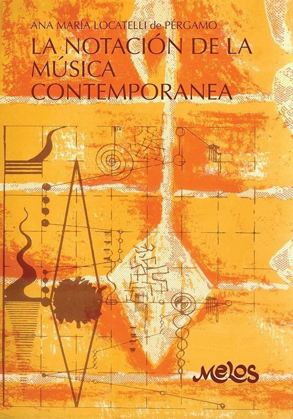 La Notación De La Música Contemporánea