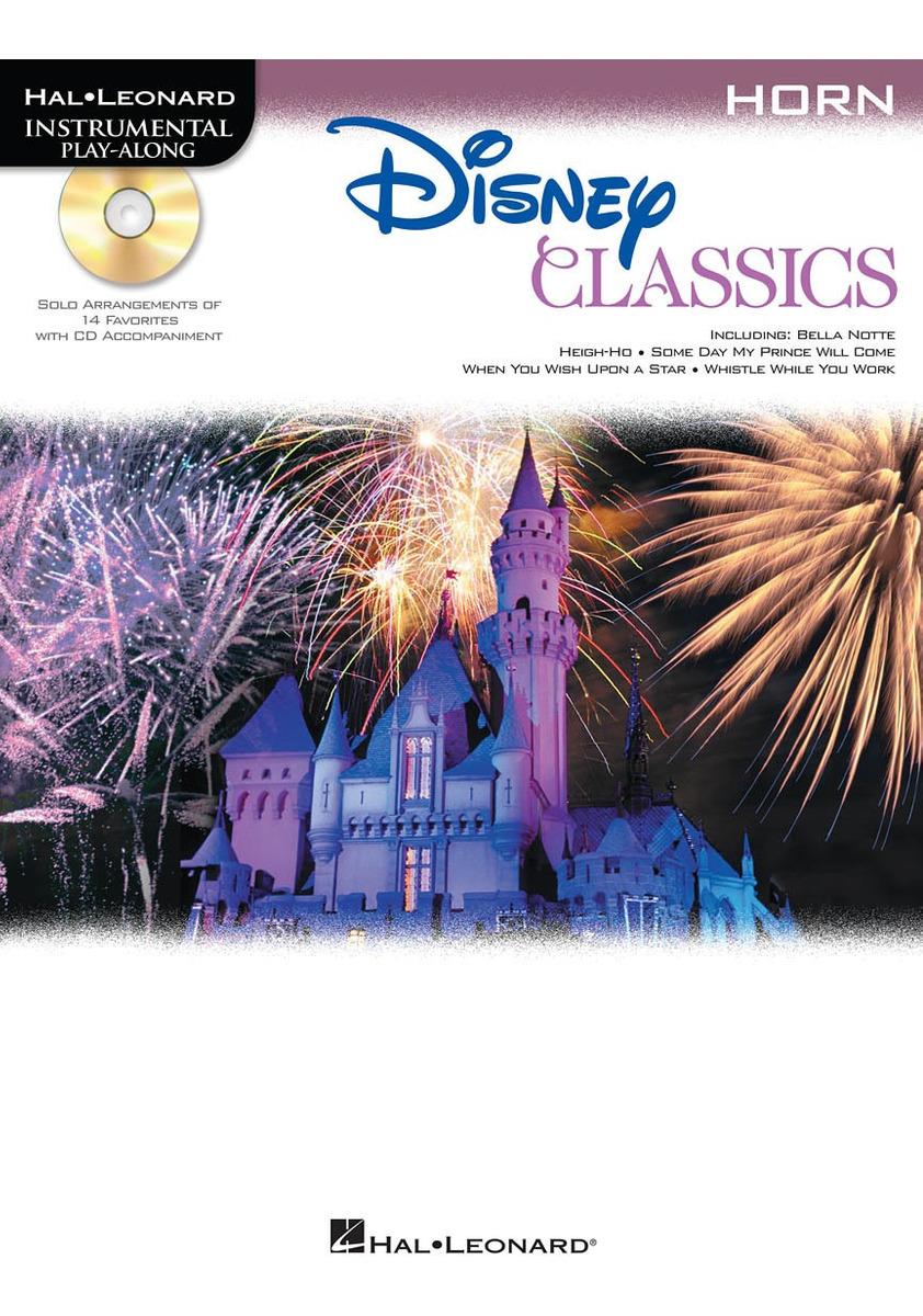 Disney Classics For Horn