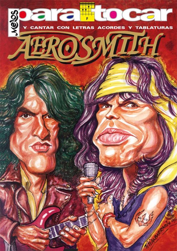 Para Tocar – Aerosmith