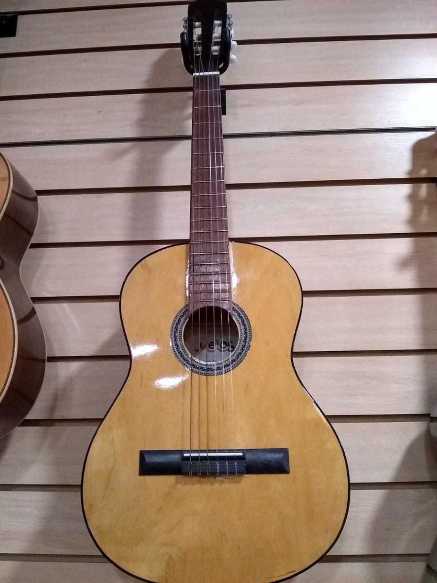 Guitarra Clasica Señorita Melos