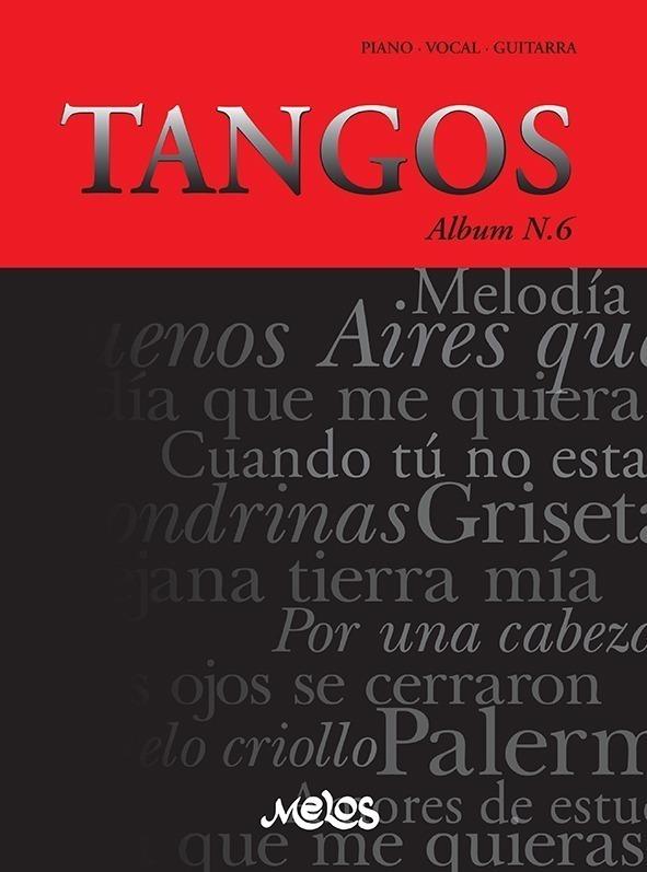 Tangos, Álbum Nº 6