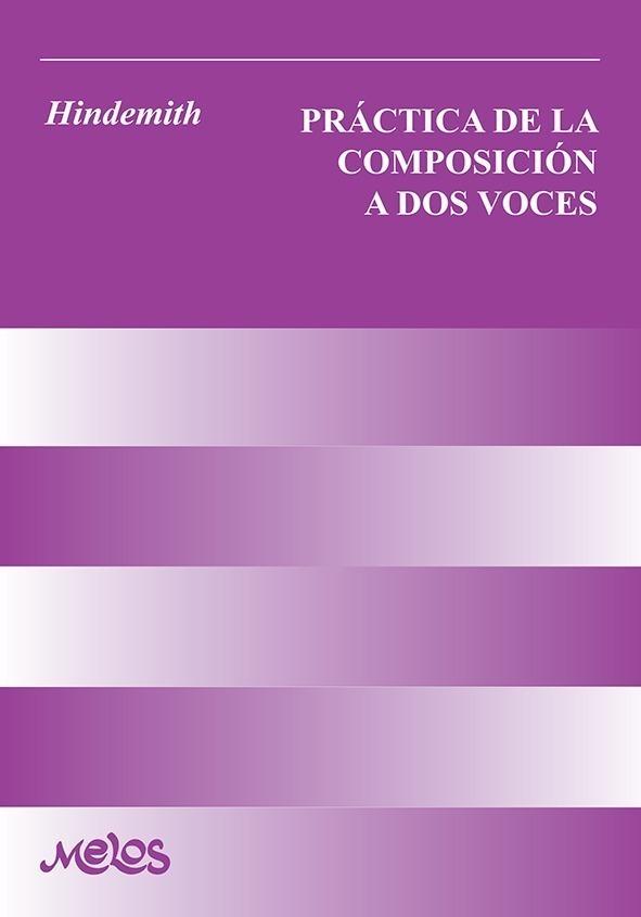 Práctica De La Composición A Dos Voces