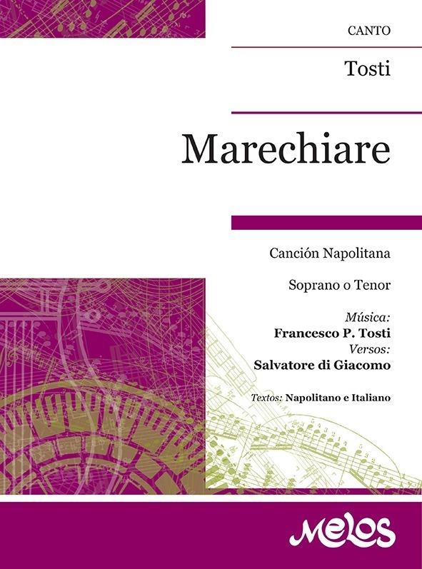 Marechiare (canción Napolitana)