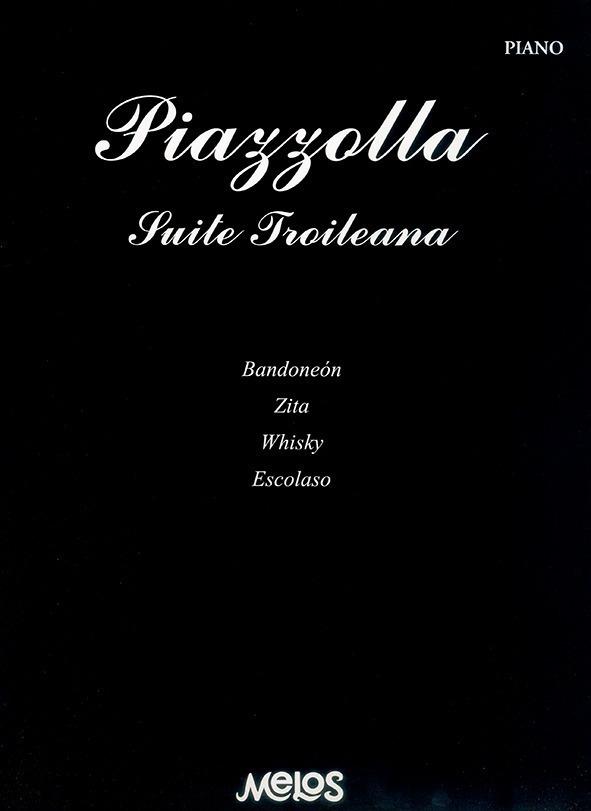 Suite Troileana