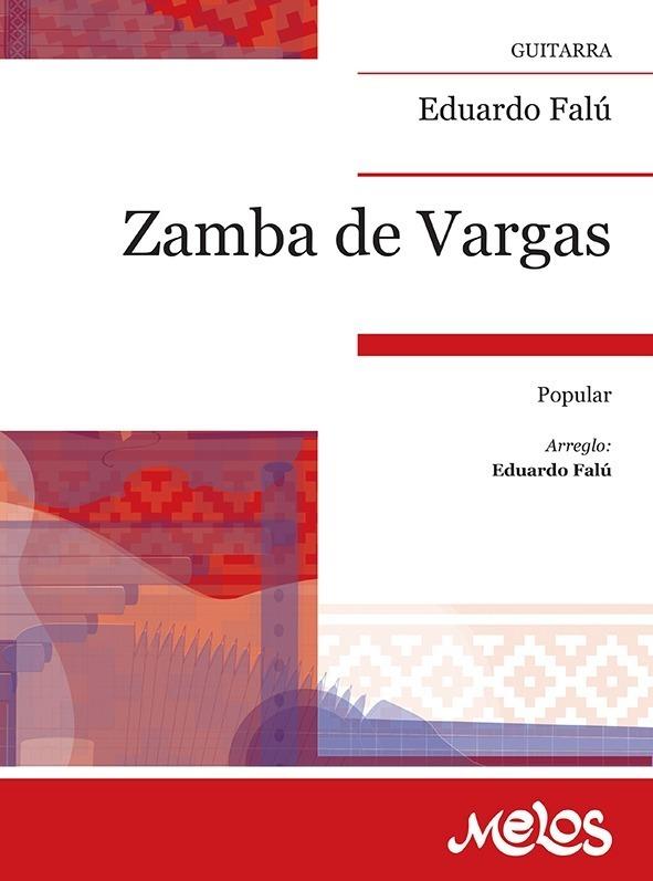 Zamba De Vargas (zamba)