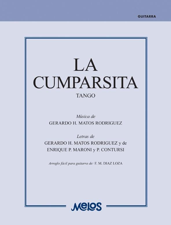 La Cumparsita (tango)