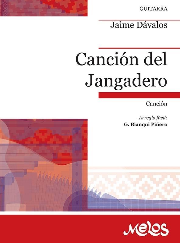 Canción Del Jangadero (canción)
