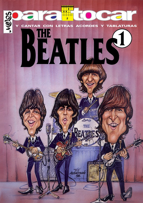 Para Tocar – The Beatles – Nº1