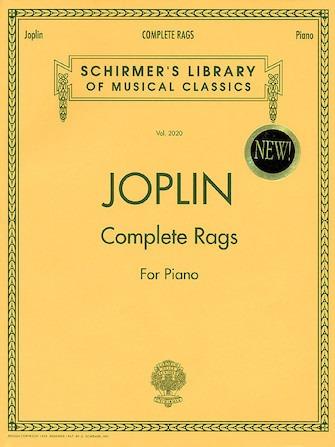 Joplin Complete