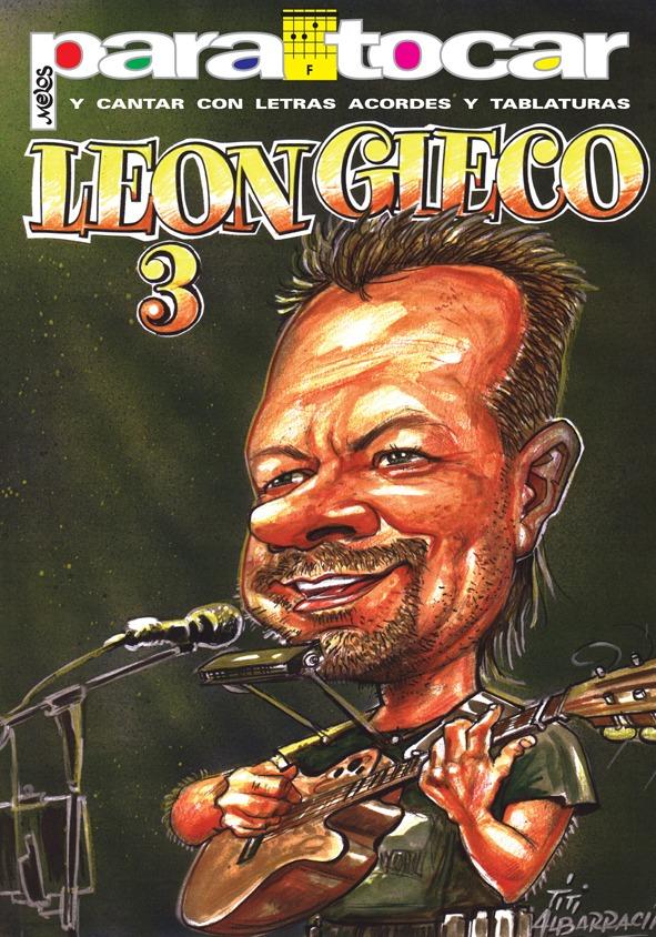 Para Tocar – León Gieco Nº3