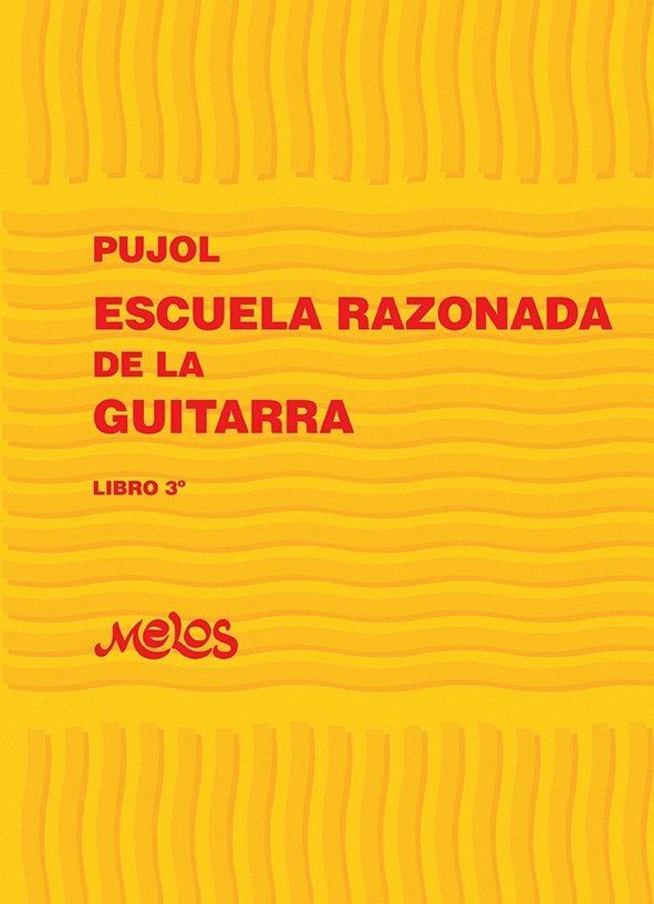 Escuela Razonada De La Guitarra – Libro 3º