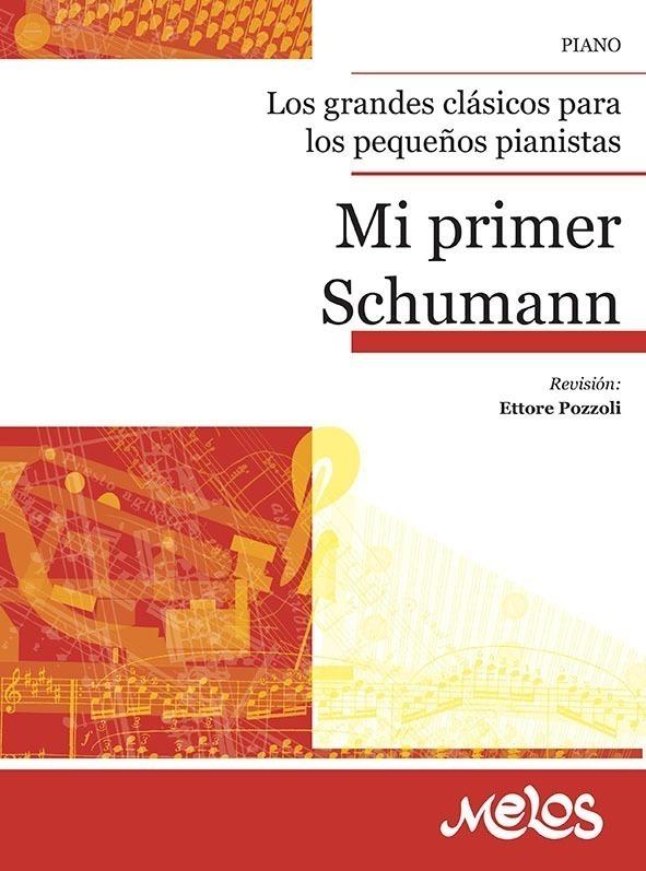 Mi Primer Schumann