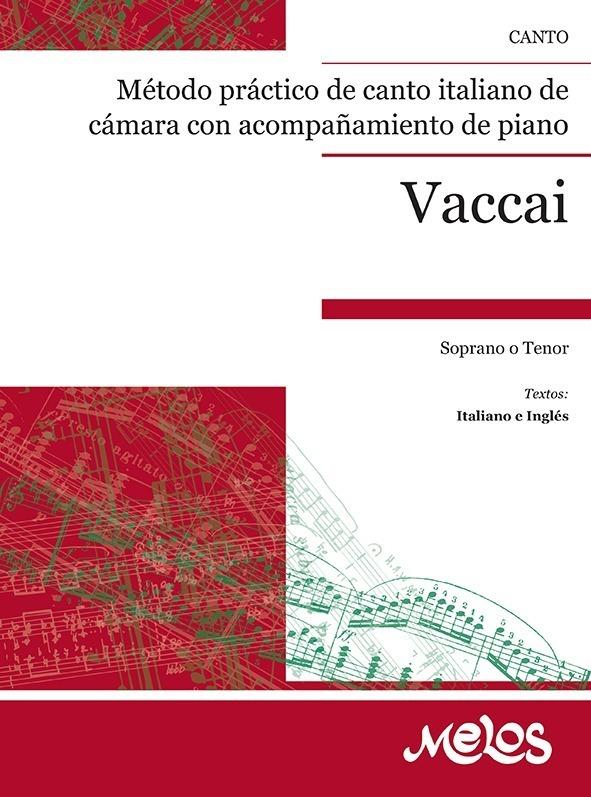 Método Práctico De Canto (s. O T.)
