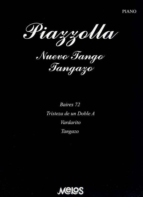 Nuevo Tango/tangazo