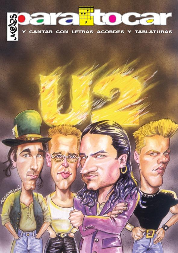 Para Tocar – U2 Nº1