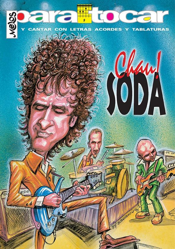 Para Tocar – Chau Soda
