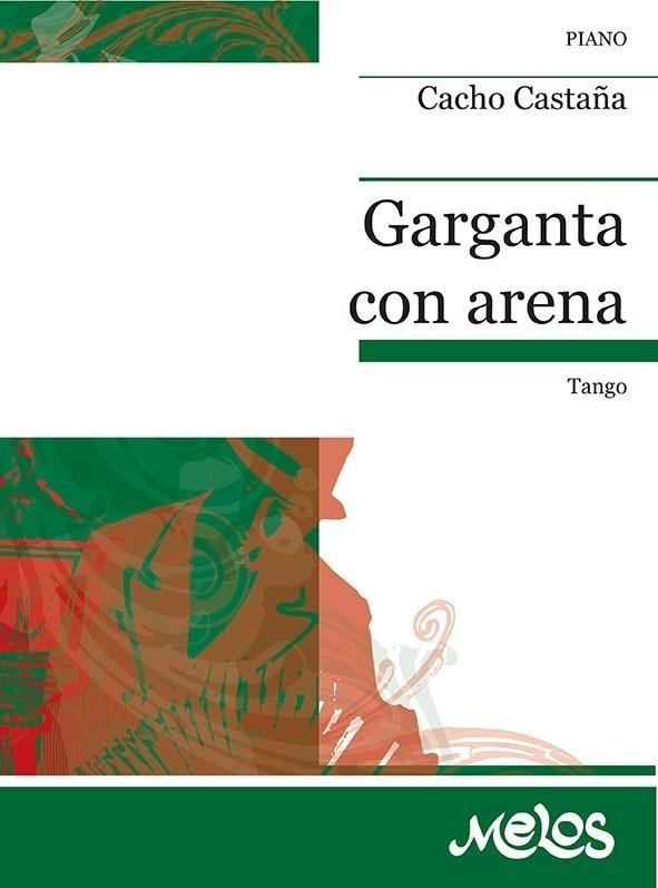 Garganta Con Arena (tango)