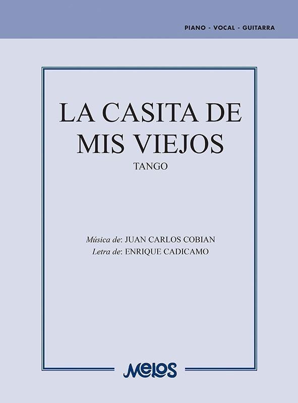 La Casita De Mis Viejos (tango)