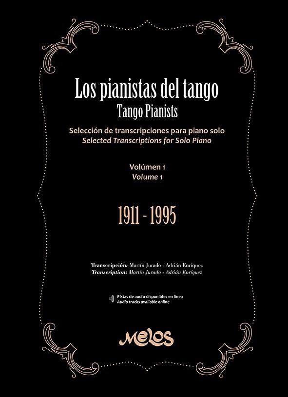 Los Pianistas Del Tango