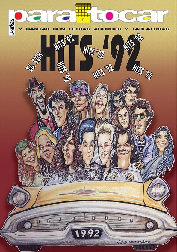 Para Tocar – Hits '92