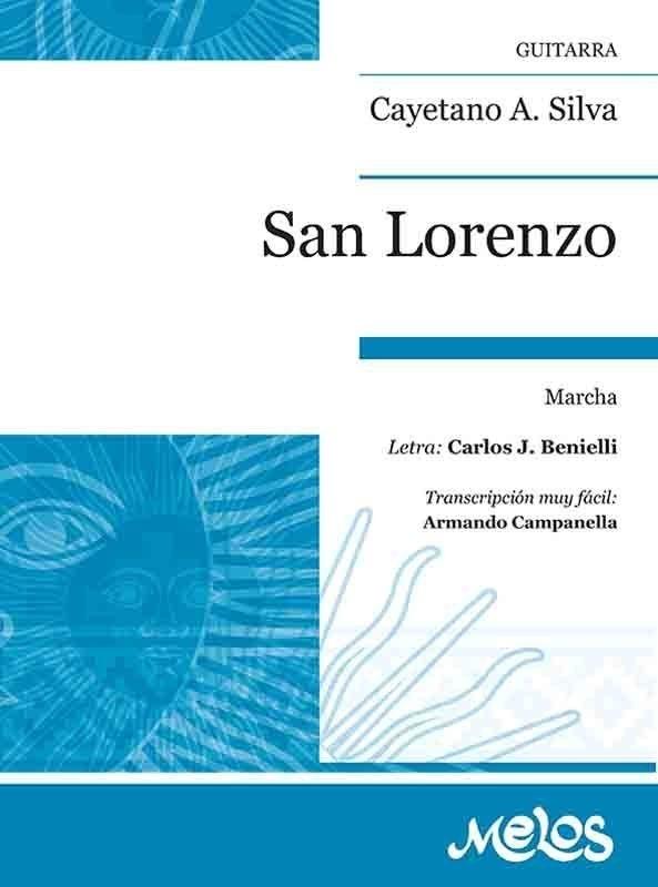 San Lorenzo (marcha)