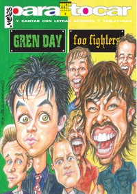 Para Tocar – Green Day/foo Fighters
