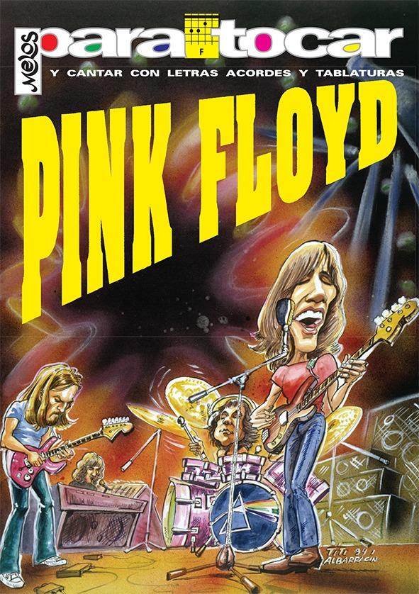 Para Tocar – Pink Floyd