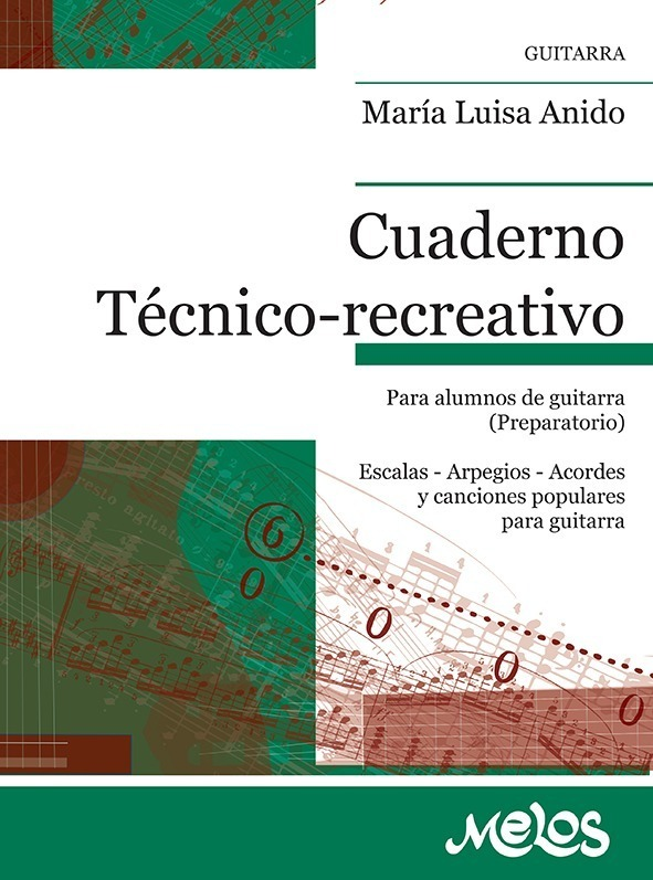 Cuaderno Técnico Recreativo