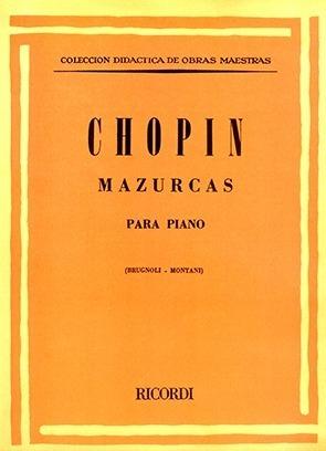 Mazurkas (completas)