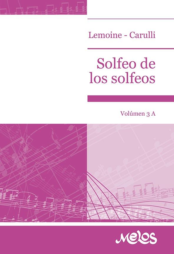 Solfeo De Los Solfeos – Vol. 3 A