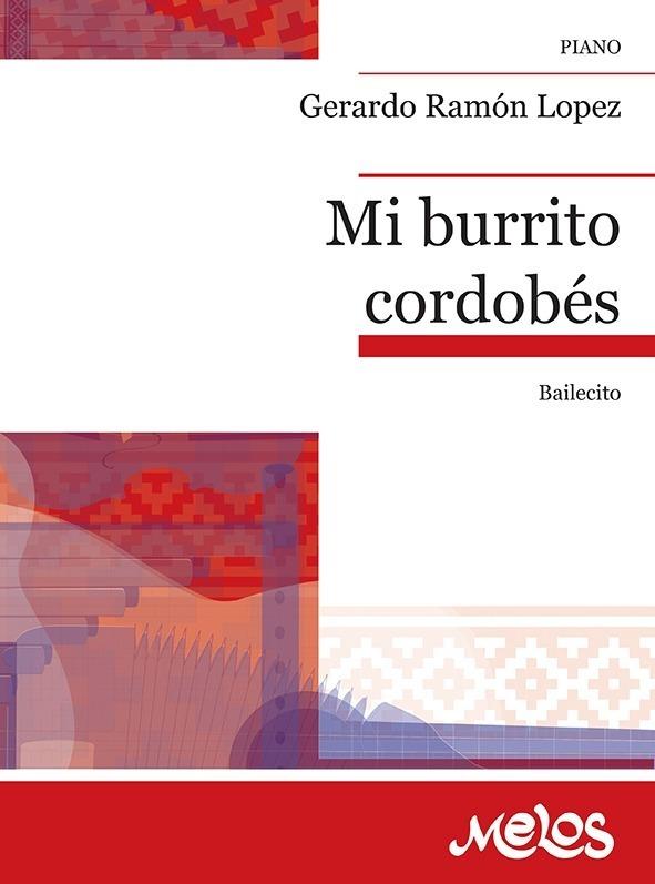 Mi Burrito Cordobés (bailecito)