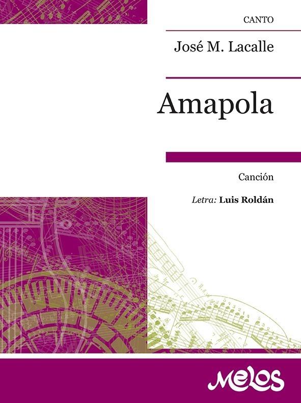 Amapola (canción)