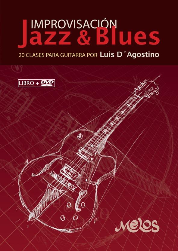 Improvisación, Jazz & Blues