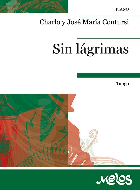 Sin Lágrimas (tango)