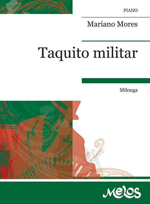 Taquito Militar (milonga)