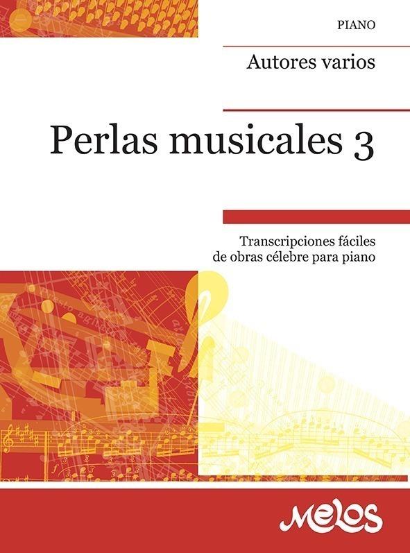 Perlas Musicales – Vol. 3º