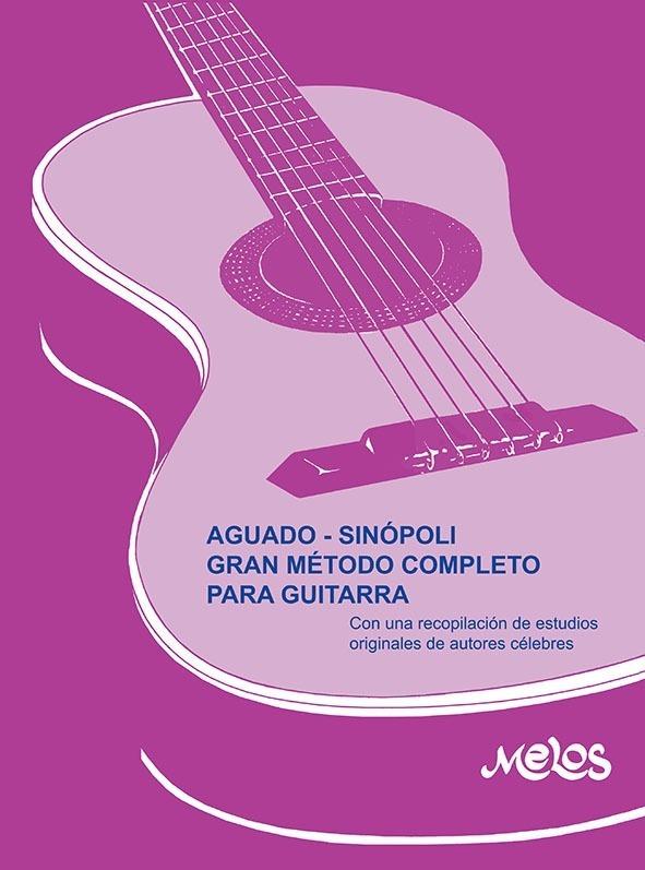 Gran Método Completo Para Guitarra