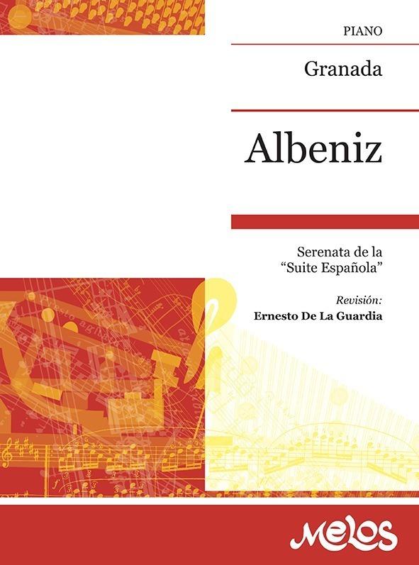 Granada (de Suite Española )