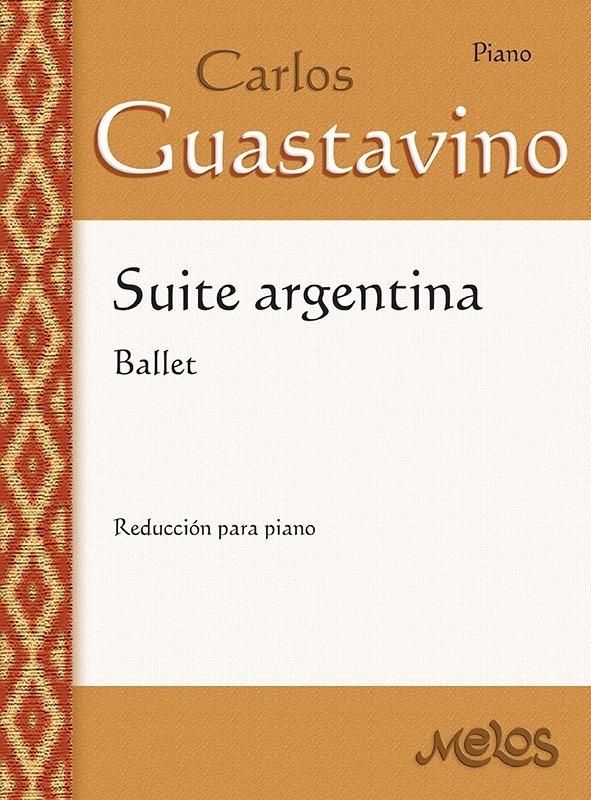 Suite Argentina (ballet)