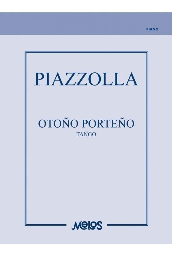 Otoño Porteño (tango)