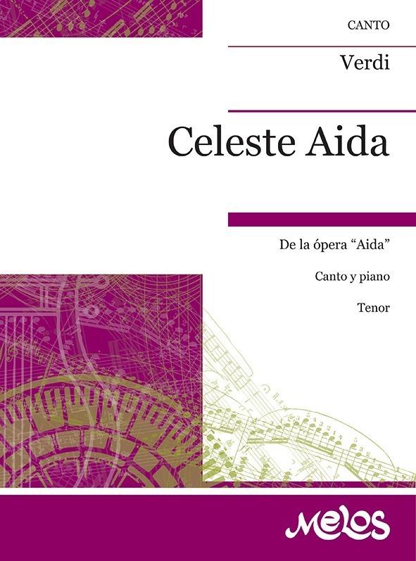 Celeste Aida (de Aida )