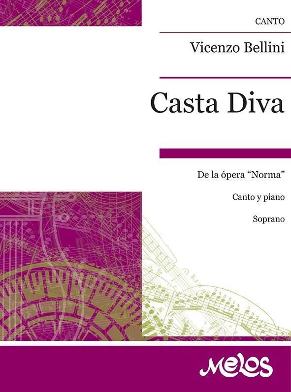 Casta Diva (de Norma )