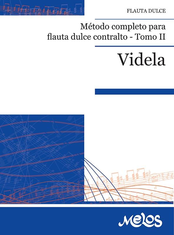 Método Completo Para Flauta Dulce Contralto