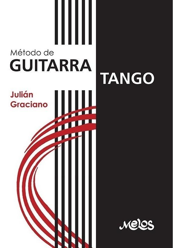 Método De Guitarra Tango