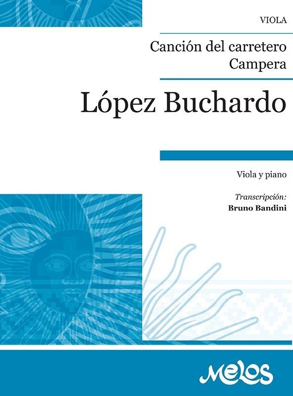 Canción Del Carretero/campera