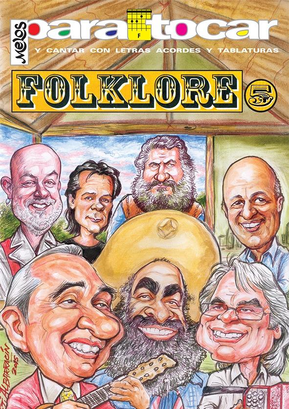 Para Tocar – Folklore Nº5