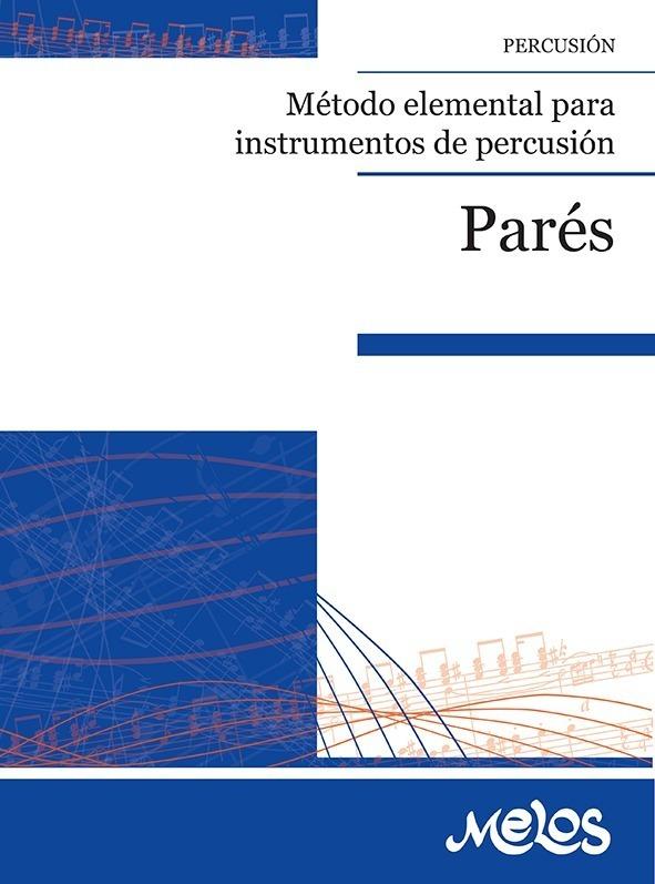 Método Elemental Para Instrumentos De Percusión